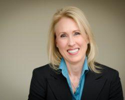 Robin Saunders, PT, MS, MBA