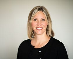 Beth Riesterer DPT Saunders Therapy Centers